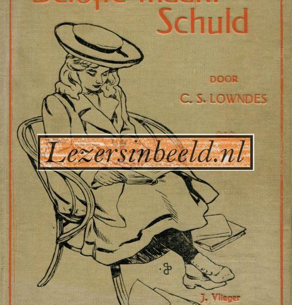 1904_SLUIJTERS_BELOFTE